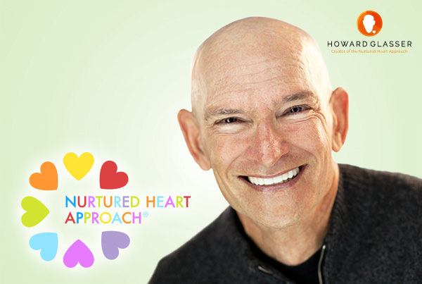 Howard Glasser &#8211; Wallpaper Nutured Heart Approach<sup>®</sup>