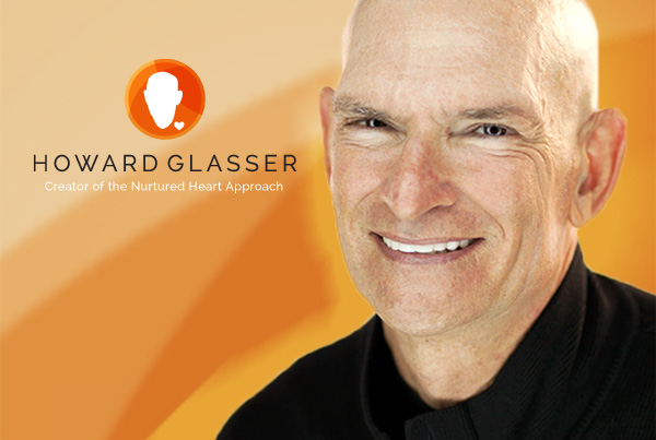 Howard Glasser – Wallpaper Orange