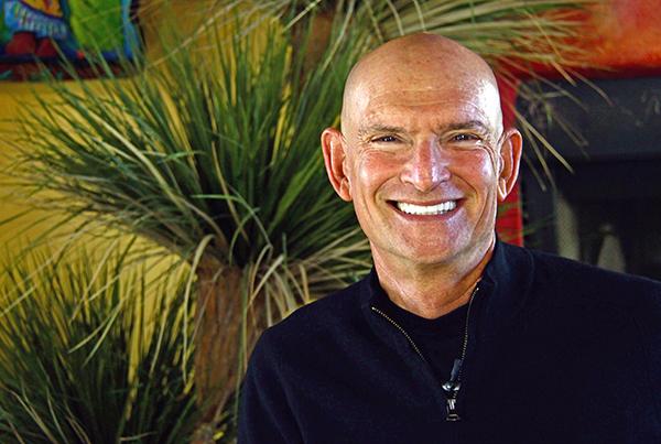 Howard Glasser